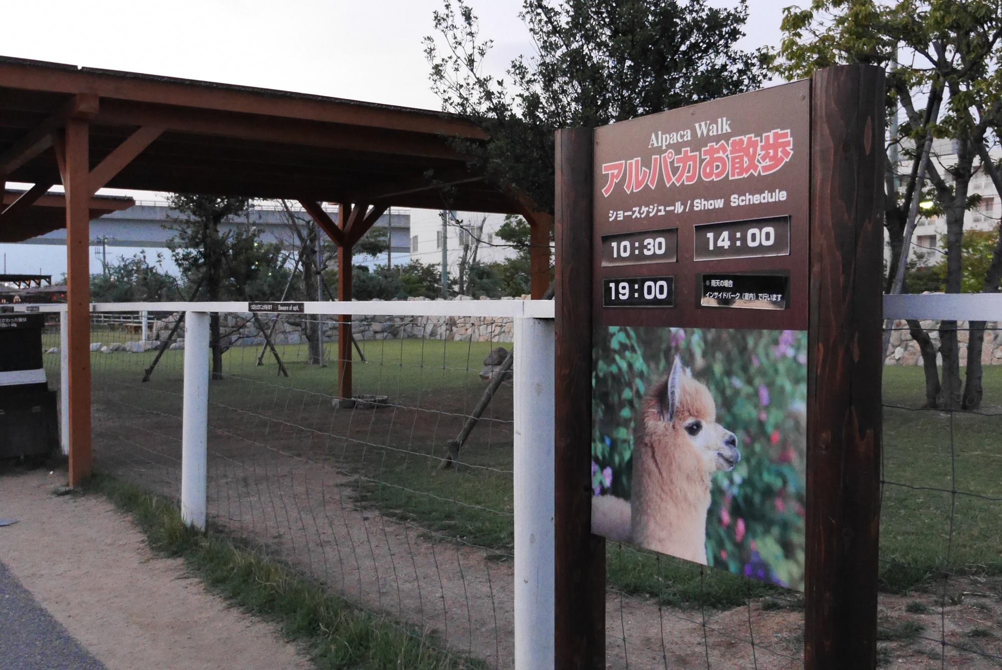 アルパカスペース(Alpaca Space)